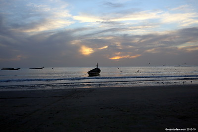 Gunjur Beach