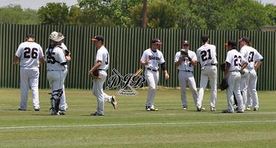 """""""2014 Bowie HS Bullgogs Baseball Team"""" 1"""