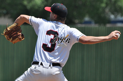 """RHP #3 Dustin Jourdan"" D"