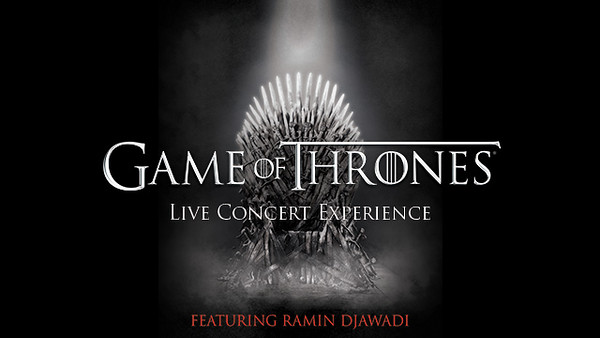 Game Of Thrones - Live Concert Experience