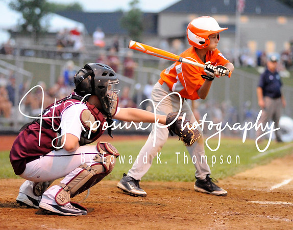 Game One  Pennsylvania Little League State Championship Game