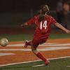 Kate's strike for goal
