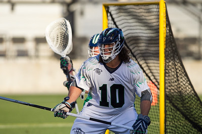Atlanata Blaze vs Chesapeake Bayhawks