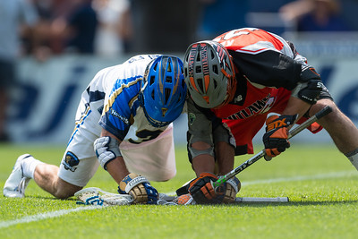 MLL: Hounds at Outlaws