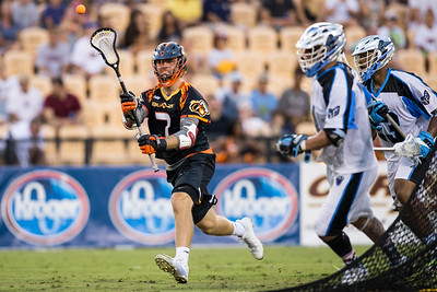 MLL: Ohio Machine at Atlanta Blaze