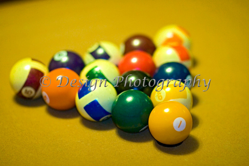 Pocket billiards, most commonly referred to as pool
