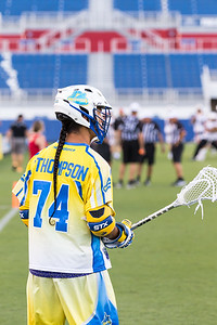MLL: Rattlers at Launch