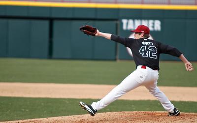 January 25, 2014 South Carolina Gamecock Baseball