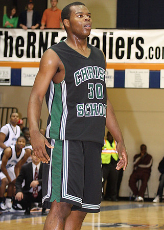 Basketball Recruiting