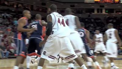 USC Basketball Videos