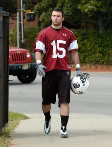 TE Payton Brady