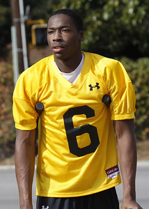 WR DeAngelo Smith