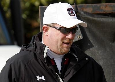 DL coach Brad Lawing