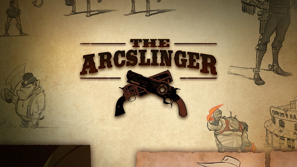 The ArcSlinger - Release Trailer (2016: Daydream)