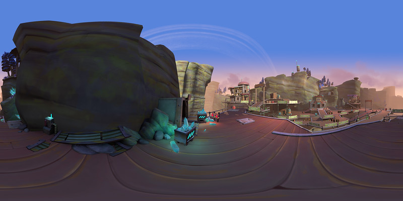 The ArcSlinger - Level 08
