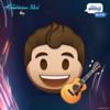 Luke Bryan Emoji