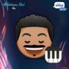 Lionel Richie Emoji