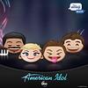 American Idol Disney Emoji GIF 2