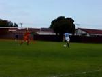 Knud Goal One