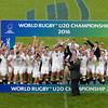 Ireland v England U20s World Championships Final 25/06/2016