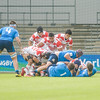 Italy v Japan U20s World Championships 25/06/2016