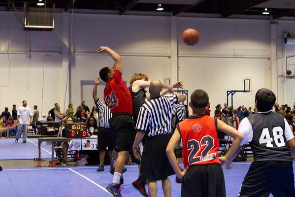 Gametime Reno May 27, 2012