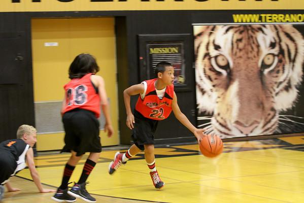 Gametime Tournament June 9, 2012