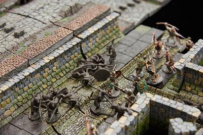 Magic Sewers