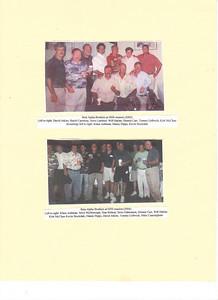 BA  bros  2002 &2004