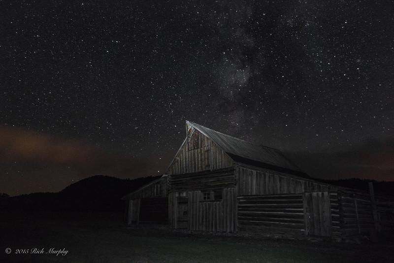 Beyond your imagination ! Teton National Park