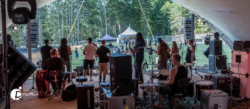 Ganjo Bassman  | High Times Cannabis Cup Canada| Lake Cowichan BC