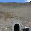 Col et tunnel du Parpaillon