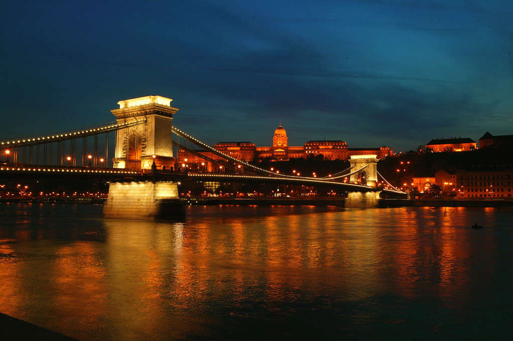 2-2<br /> 2-2<br /> Budapest is on the banks of the Danube River. The capitol of Hungary was under communist rule until 1989. Collecting cars when private property is not quite illegal but definitely not condoned was a challenge that a few clever individuals managed to overcome.