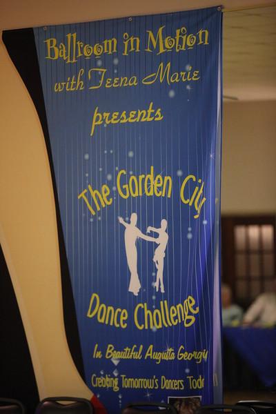 2016 Garden City Challenge