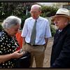 Guests with Derek Winterbottom