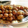 The Potato Tray