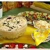 Creamy Salad & Mayonnaise
