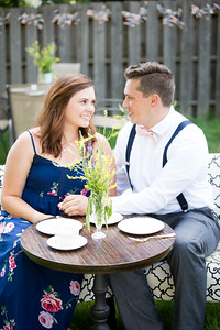 Garden Party 011 | Nicole Marie Photography