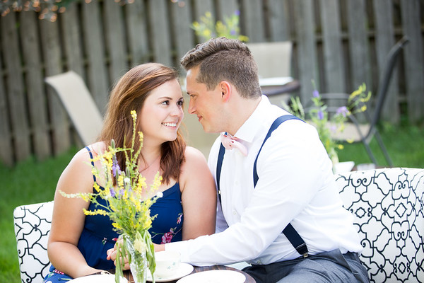 Garden Party 013 | Nicole Marie Photography