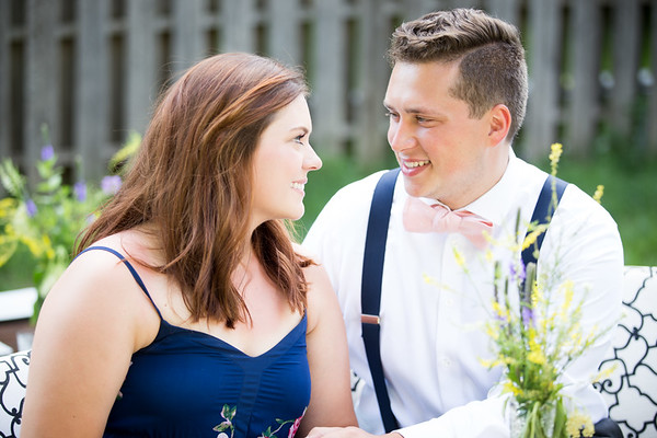 Garden Party 009 | Nicole Marie Photography