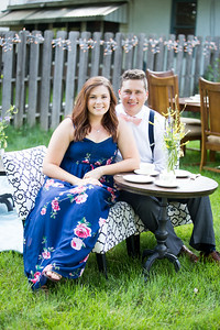 Garden Party 002 | Nicole Marie Photography