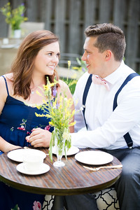 Garden Party 012 | Nicole Marie Photography