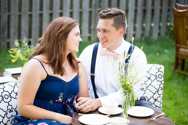 Garden Party 010 | Nicole Marie Photography