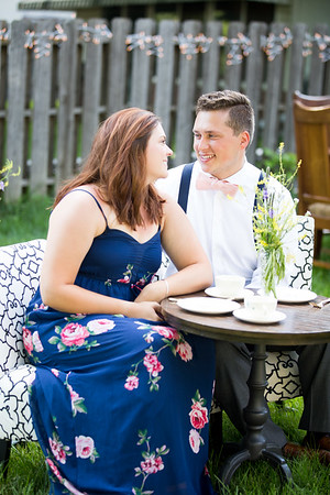 Garden Party 007 | Nicole Marie Photography