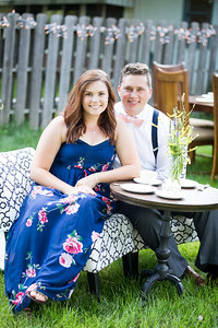 Garden Party 003 | Nicole Marie Photography