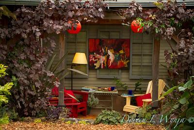 Garden Patio outdoor living_3845