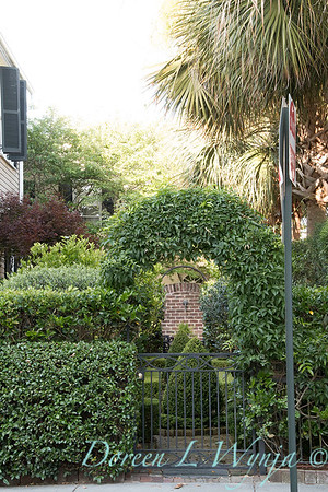 Garden gate_7544