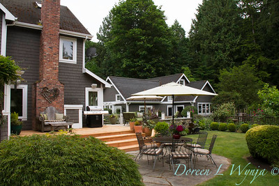 Cottage Patio setting_7004