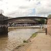 Iron Roving Bridge and Taylor's Boatyard: Tower Wharf