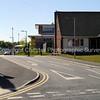 University of Chester entrance: Parkgate Road